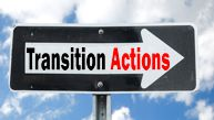 Transition Actions