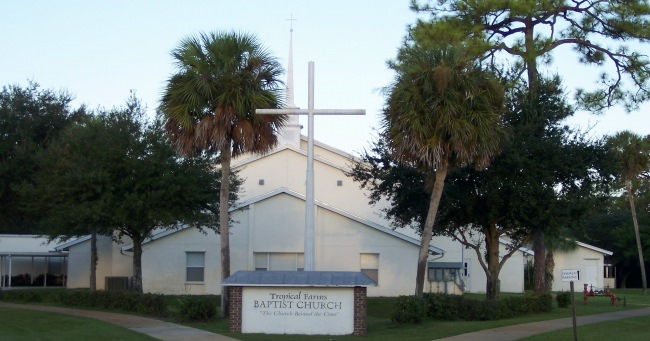 Tropical Farms Baptist Church